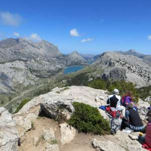some of my hiking shots around the Tramuntana Mountains