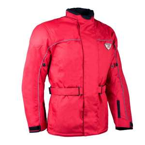 For sale: Brand New Motorcycle Jacket Colour RED