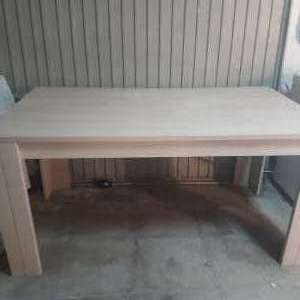 For sale: dinning table  never used.